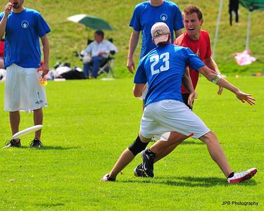 Colorado Cup 2009 - Day 2